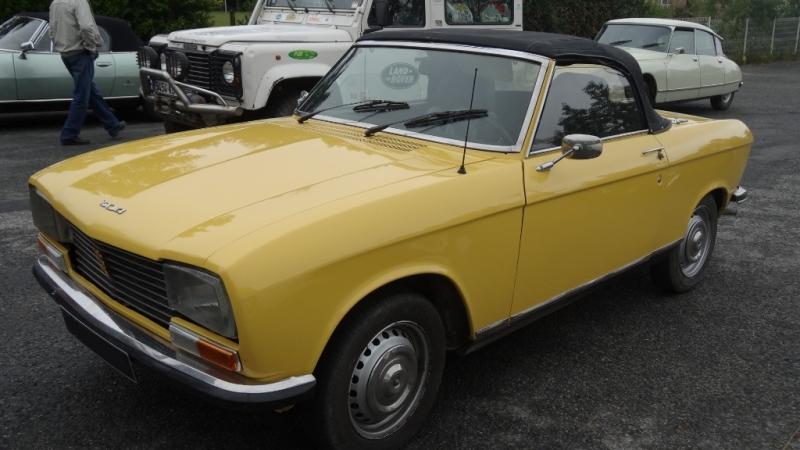 Peugeot 304 cabriolet (Ringoot)