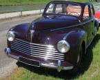 Peugeot 203 découvrable de 1951
