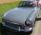 MGb GT MK1 de 1967