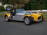 Caterham 1700 Super Sprint
