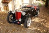 MG TA de 1937