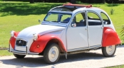 Citroën 2cv dolly 1986