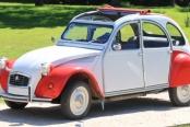 Citroën 2cv dolly 1986