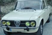 Alfa Romeo giulietta (Laborde)