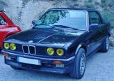 BMW 3,25 de 1987