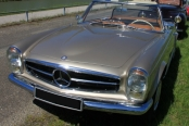 Merdes 230 SL Pagode (Faurie)